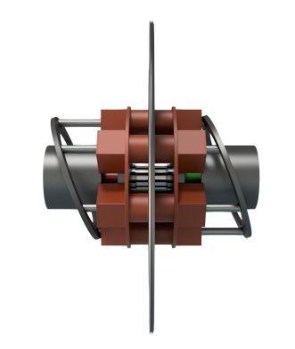 initial pump